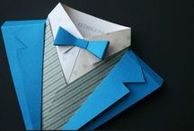 Paper Crafts / by Kristin Geber