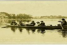 Thoreau-Wabanaki 150th Anniversary Tour / by Visit Maine