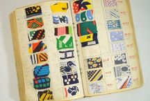 textiles,pattern and colour / by Tracy Sirianni Petrie