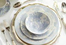 Pretty Plates / by kyle kilroy
