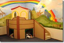 Kids Teaching  School Teachers   Home & Day School & Bible School Teachers Free / Education  Church VBS  And Just Fun For Everyone / by Linda McRea
