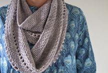 crochet cowls / by mortonseast