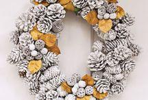 Christmas / by Melissa MacGregor