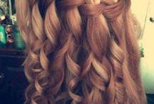 Hair / by M Y