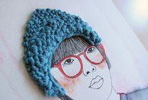 DIY ideas / by ♥ Knuffels à la carte ♥