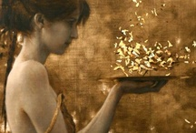 ARTIST I ADMIRE / by Jeanne Stregles
