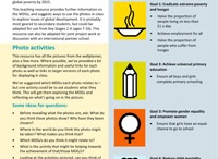 Millennium Development Goals / by Presbyterian Women in the PC(USA)
