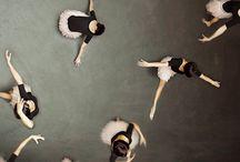 .dance. / by Caroline Yoon