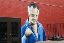 Street Art / by Benita Marquez