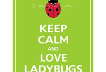 Ladybugs for Lauren / by Trish Rogers