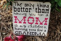 Giving Is Better Than Receiving / by Carli Best
