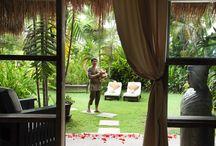 Khowan, Villa Mathis / Khowan, Villa Mathis, Bali, Indonesia / by Bruno Ferret
