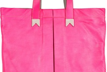 Neon Pink / by Brooke Meek