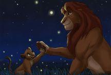 Disney.  / by Basma Awad