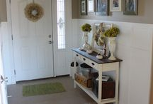 Decorating idea  / by Michelle Pool
