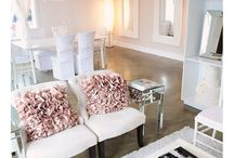 Lounge Rooms / by The Organised Housewife