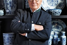 Rosselli, the King of Antiques! / Some great articles/blogs on John Rosselli. / by Treillage
