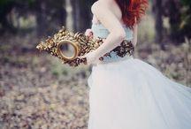 Photography: Portraits  / by Courtney @holdingcourtblog