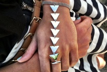 Jewelry  / by Danielle DeOliveira