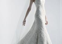 Wedding Dress / by Susan Solomon