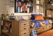 Kids rooms / by Letha Farmer