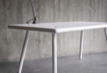 X~Furniture Board / by Lawrence