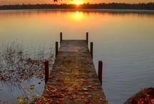 Favorite Season!!!  / Fall/Autum / by Monica Ann