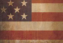 Flags / by Chris DeMuth Jr