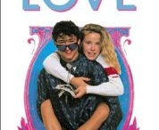 Movies I Love / by Amy Winchell