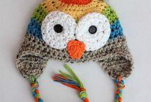 Craft: crochet / by Emily Clark