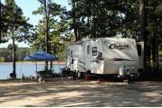Georgia Campgrounds / by Karen Lueck