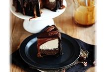 desserts / by Suzie Lapratte