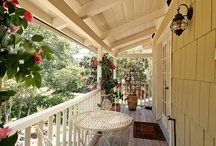 Porch/Balcony / by Megan Russo