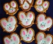 Holidays: Easter / All things Easter & Spring celebrations / by Jennifer Borrego