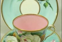 TEA AND SUCH / by Linda Postlewaite