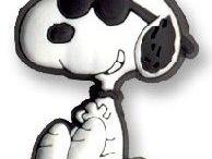 Snoopy / by Kelly Stamper