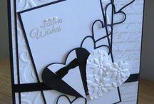 Wedding cards / by Sandra Guinaugh
