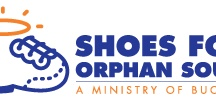 Shoes For Orphan Souls / by Terri Prater
