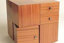 Contemporary Furniture / by zuzugraphics