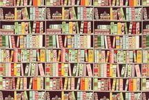 Amo livros! / by Camila Andrade