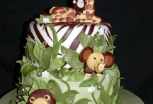 Cake & Cookie Decoration / by *Nola*P*C*