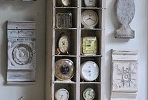 Clocks / by Michelle Keefer