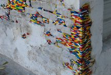 Lego / by Debra Verrall