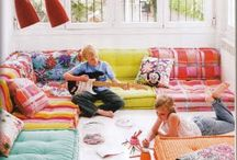 Youth Space Ideas / by Krista Flick