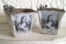 DIY and Crafts: Fun Crafting Ideas / by French Laundry