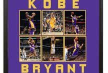 Kobe '824' Bryant / by Online Sports