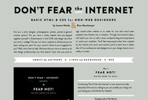 Webdesign / by Matthias Kuyper