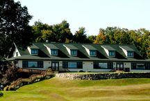 Malone Golf Club / by Holiday Inn Express Malone