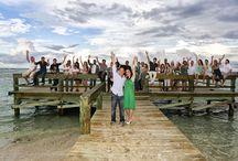 Gran Bahia Principe Wedding / by Chris Schmitt Photography