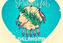 Oklahoma / by Toni Jeter-Stanton